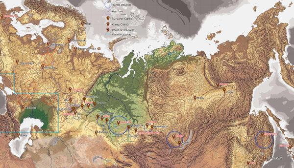 Dayr Map matty386 v1.3c