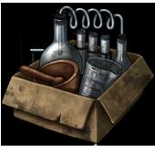 Instruments kit3