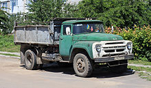 220px-ZiL-130 truck 2013 G1