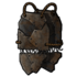 Handmade bulletproof vest