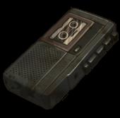 Dictophone