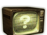 Strange TV