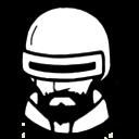 Steel armor icon