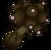 Mushroom with eyes