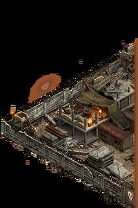 Bandit base 4-left