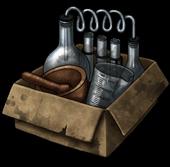 Chemistry tool kit