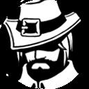 Hunter armor icon