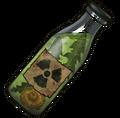 Detoxifying potion