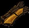 Хитиновые перчатки