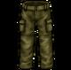 Military pants