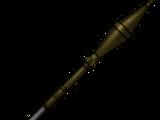 PG-7 ammunition