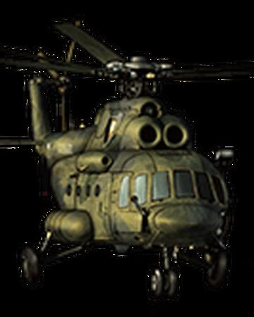 Mi-8 helicopter | DayR Wiki | Fandom
