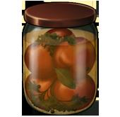 Pickles tomato