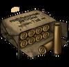 Nagant ammo