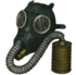 GP-4 Gas Mask