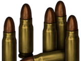 TT ammo