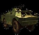 Bardak Armored Car