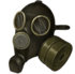 GP-7 Gas Mask