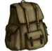 Tourist backpack