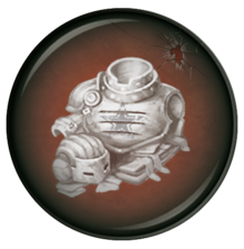 Armorsphere