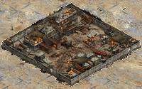 Bandit base 4-FULL