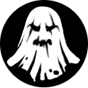 Ghost suit icon