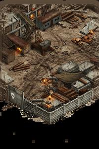 Bandit base 4-bottom