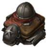 Iron armor(new)
