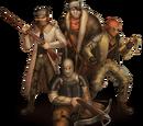 """Camp of """"Fists"""" (Bandits)"""