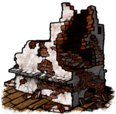 Oven broken