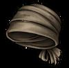 Winding hat