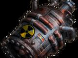 Nuclear reactor part