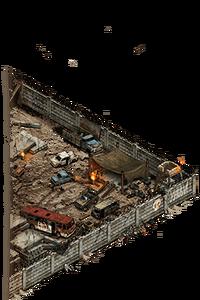 Bandit base 4-right