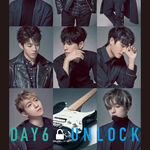 DAY6 - UNLOCK regular cover