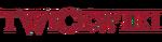 Wikia wordmark TWICE2Ver