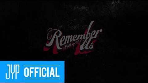 Video - DAY6 - Remember Us Youth Part 2 (Album Sampler