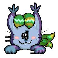 Puffest rare