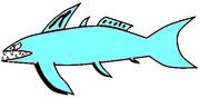 Fish V II