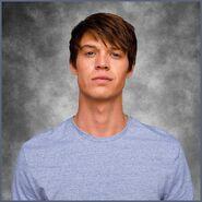 Josh Wheeler Season 1 Portrait