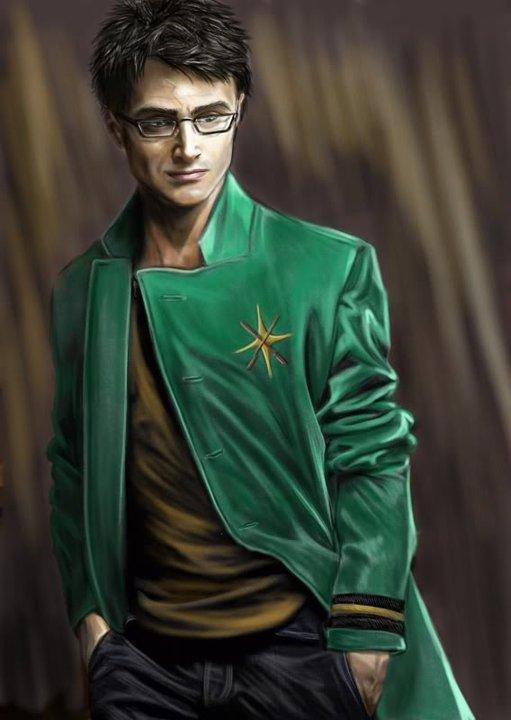 Harry Potter  DAYDverse Wiki  FANDOM powered by Wikia