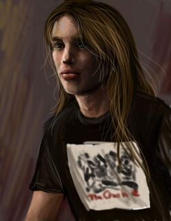 Stewart rough color by thanfiction
