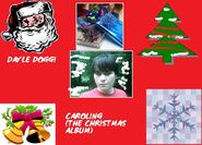 Caroling (The Christmas Album)