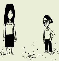 Square Children
