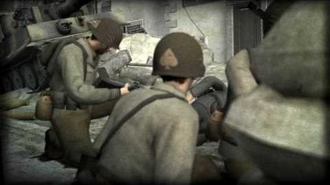 Day Of Defeat Source Trailer HD