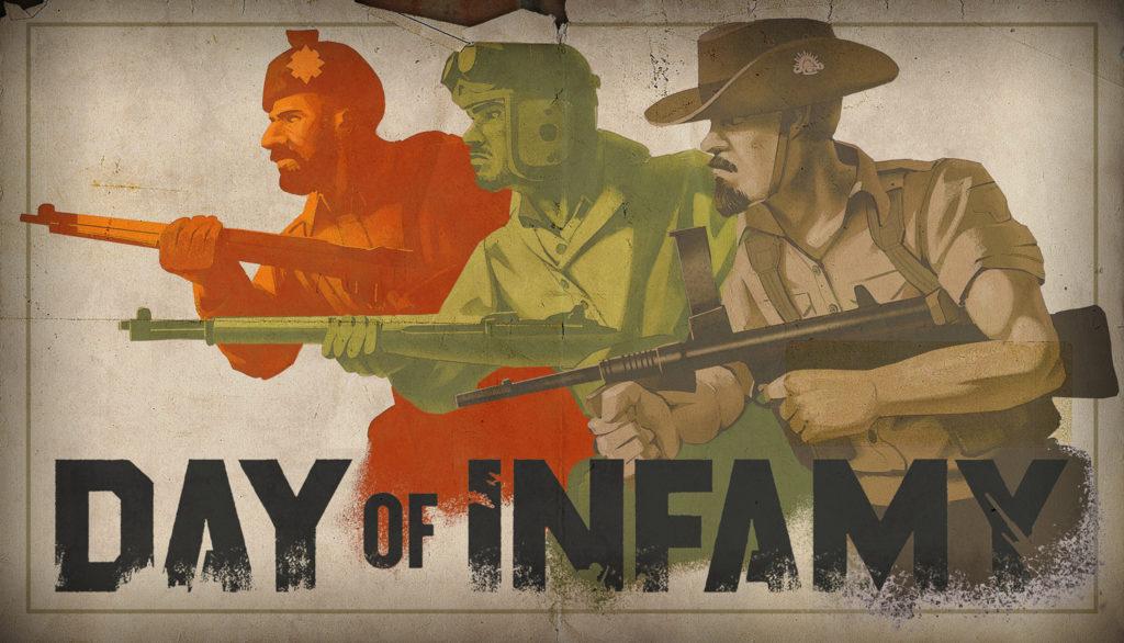 Day of Infamy | Day of Infamy Wikia | FANDOM powered by Wikia