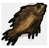 Жареная рыба (старая)