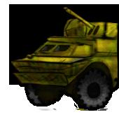 Бронеавтомобиль «Бардак» (старый)