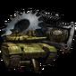 Запчасти T-72