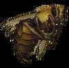 Туша пчелы