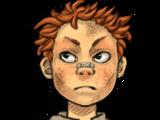 Ребенок (квест)